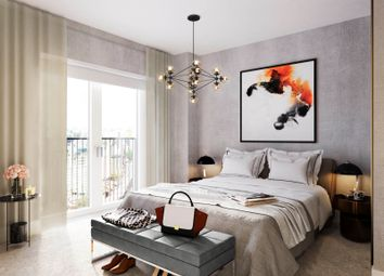 Thumbnail 3 bed flat for sale in 80 South Lambeth Road, London