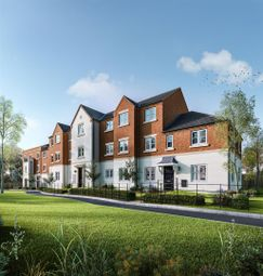 Thumbnail 2 bedroom flat for sale in The Spires, Second Avenue, Binley, Coventry
