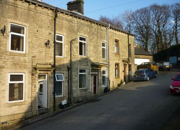 Thumbnail 2 bed terraced house to rent in 111 Longfield Road, Todmorden