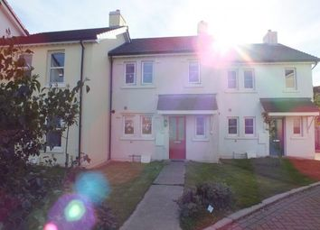 Thumbnail 3 bed end terrace house for sale in 38 Corran Pirragh, Reayrt Ny Cronk, Peel