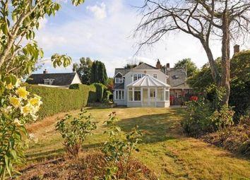 Thumbnail 4 bed detached house to rent in Masseys Lane, East Boldre, Brockenhurst