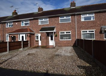 Thumbnail 2 bed town house for sale in Morningside, Madeley, Crewe