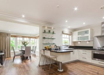 Thumbnail 5 bed flat to rent in Mountview Close, London
