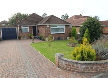 Thumbnail 2 bed detached bungalow for sale in Wyberlye Road, Burgess Hill, West Sussex