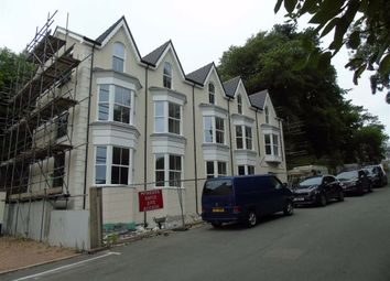 Thumbnail 3 bed flat for sale in Storr Rock House, Rotherslade Road, Swansea, Swansea