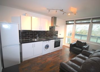 Thumbnail 3 bed flat for sale in Challice Way, London