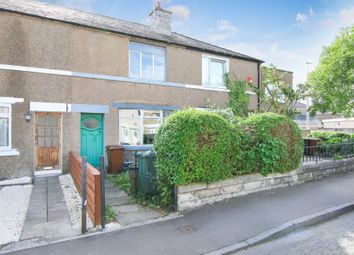 Thumbnail 2 bed terraced house for sale in 48 Riversdale Grove, Murrayfield