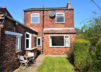 Thumbnail 3 bed detached house for sale in Carlton Street, Farnworth, Bolton