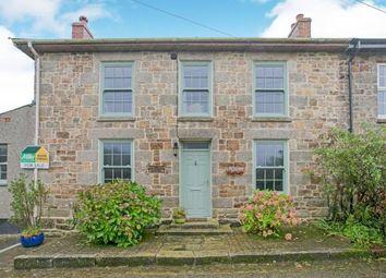 Thumbnail 4 bedroom semi-detached house for sale in Praze, Camborne, Cornwall