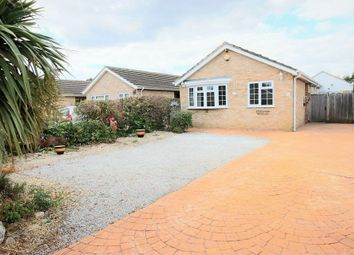 Thumbnail 3 bed detached bungalow to rent in Great Meadow, Broxbourne