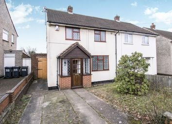 Thumbnail 3 bed semi-detached house for sale in Heath Way, Shard End, Birmingham, United Kingdom