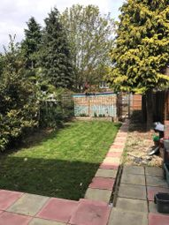 Thumbnail 3 bed terraced house to rent in Charminster Road, Mottingham, London