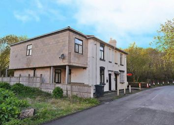 Thumbnail 4 bed semi-detached house for sale in Redhills Road, Stoke-On-Trent, Staffordshire
