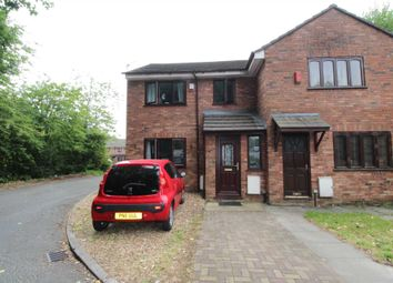 Thumbnail 3 bedroom semi-detached house for sale in Mortfield Gardens, Bolton