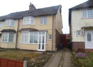 3 bed property to rent in Birmingham Road, Dudley DY1