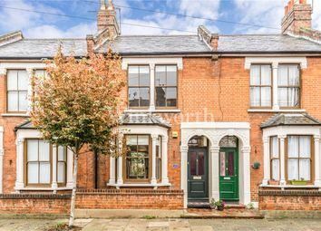 Thumbnail 2 bed terraced house for sale in Loobert Road, London
