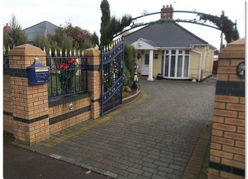 Thumbnail 1 bed detached bungalow for sale in Beaumont Hill, Darlington
