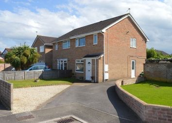 Thumbnail 3 bed semi-detached house for sale in Gilberyn Drive, Worle, Weston-Super-Mare