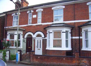 Thumbnail 3 bed terraced house to rent in Barden Road, Tonbridge, Kent