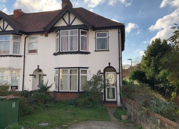 Thumbnail 3 bed end terrace house for sale in Somerset Terrace, Freemantle, Southampton, Hampshire