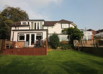 Thumbnail 5 bed detached house for sale in Cross Lane, Findon Village