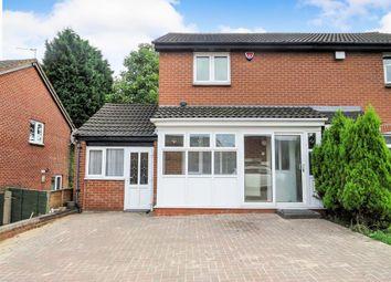 Thumbnail 3 bed property to rent in Osler Street, Edgbaston, Birmingham