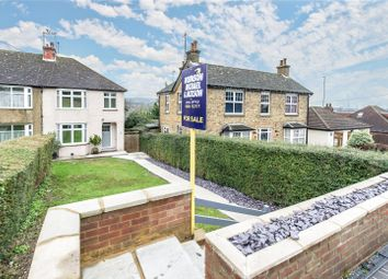 Thumbnail 3 bed end terrace house for sale in Rochester Road, Halling