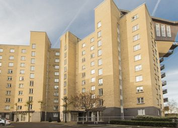 Thumbnail 2 bed flat to rent in Vanguard Building, Millennium Harbour, Westferry Road, Canary Wharf, London