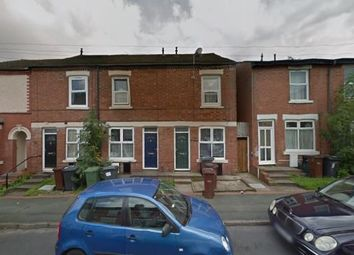 Thumbnail 2 bed terraced house for sale in Kimberley Street, Wolverhampton