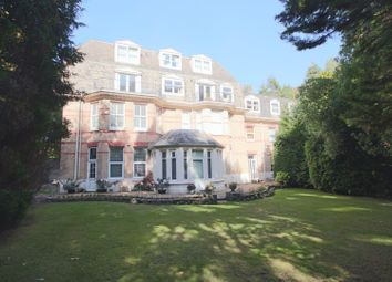 Thumbnail 2 bed flat for sale in 14 Manor Road, Bournemouth