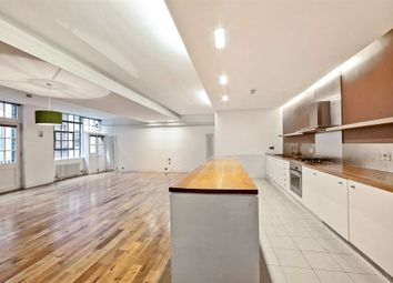Thumbnail 2 bedroom flat for sale in The Factory, London