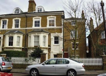 Thumbnail 2 bed flat to rent in Laurel Road, Hampton Hill, Hampton