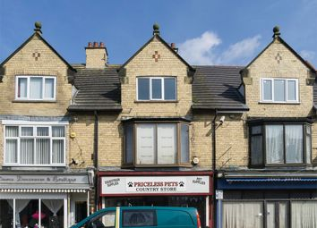 Thumbnail Maisonette for sale in 153A Queen Street, Withernsea, East Riding Of Yorkshire