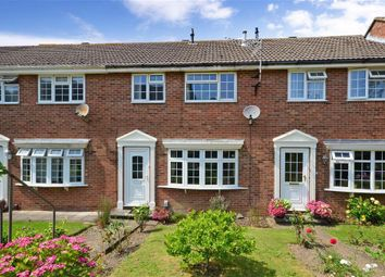 Thumbnail 3 bed terraced house for sale in Nursery Lane, Whitfield, Dover, Kent