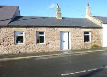 Thumbnail 2 bedroom terraced bungalow to rent in Main Street, Seahouses, Northumberland