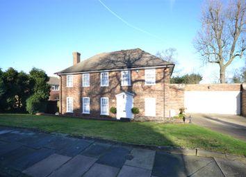 Thumbnail 4 bed link-detached house for sale in Elmshorn, Epsom