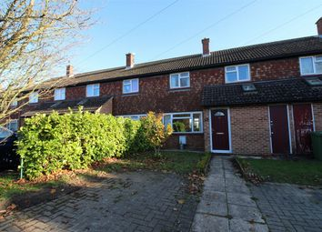 Thumbnail 2 bed terraced house for sale in Bath Crescent, Wyton, Huntingdon