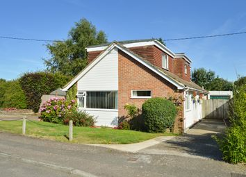 Thumbnail 5 bed bungalow for sale in Forge Close, Sellindge