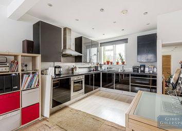 Thumbnail 4 bed terraced house for sale in Byron Road, Wealdstone, Harrow