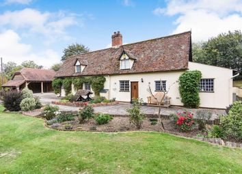 Thumbnail 5 bed detached house for sale in Great Yeldham, Halstead, Essex