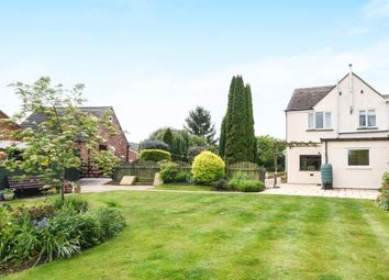 Thumbnail 3 bedroom semi-detached house for sale in Bredon View, Wick Road, Little Comberton, Pershore