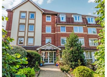 1 bed flat for sale in Conway Road, Colwyn Bay LL29