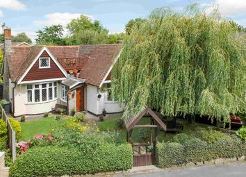 Thumbnail 3 bed detached house for sale in The Dale, Widley, Waterlooville
