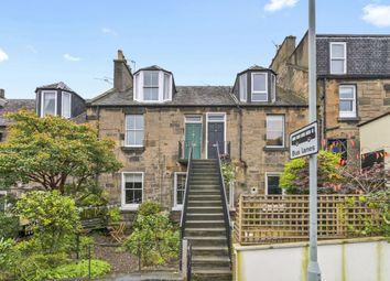 Thumbnail 2 bed maisonette for sale in 44 Alva Place, Abbeyhill, Edinburgh