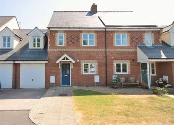 Thumbnail 4 bed property to rent in Beehive Close, Cholsey, Wallingford