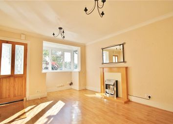 Thumbnail 2 bed end terrace house for sale in Alexandra Road, Ashford, Surrey