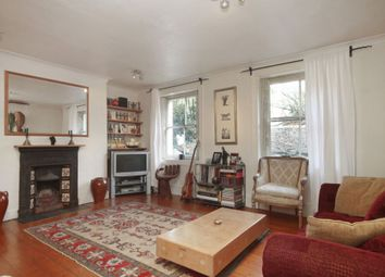 Thumbnail 3 bed flat to rent in St Anns Crescent, Wandsworth