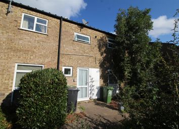 3 bed terraced house for sale in Brynmore, Bretton, Peterborough PE3