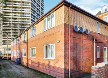 6 bed block of flats for sale in 30 Allan Street, Rotherham S65