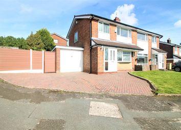 Thumbnail Semi-detached house for sale in Smithy Croft, Bromley Cross, Bolton